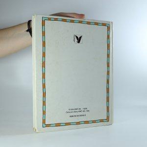 antikvární kniha Povídání o pejskovi a kočičce, 1992