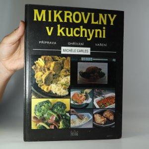 náhled knihy - Mikrovlny v kuchyni