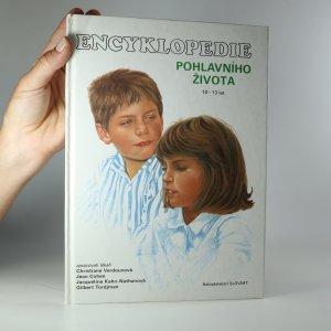 náhled knihy - Encyklopedie pohlavního života. 10 - 13 let