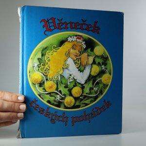 náhled knihy - Věneček českých pohádek
