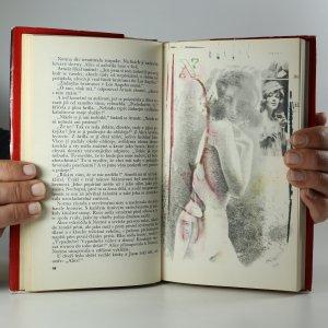 antikvární kniha Toulavý autobus, 1966