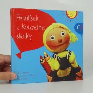 náhled knihy - František z Kouzelné školky
