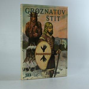 náhled knihy - Groznatův štít