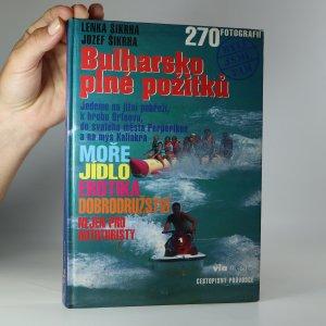 náhled knihy - Bulharsko plné požitků
