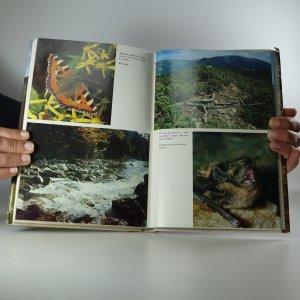 antikvární kniha Krkonošský národní park, 1983