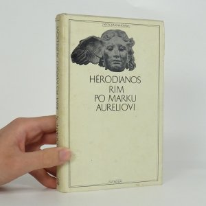 náhled knihy - Řím po Marku Aureliovi