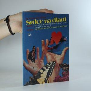 náhled knihy - Srdce na dlani