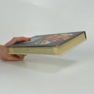 antikvární kniha Atlas odrůd ovoce, 1979