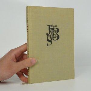 náhled knihy - Skřivánek