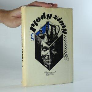 náhled knihy - Plody zimy