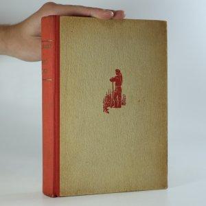 náhled knihy - Černý lovec