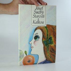 náhled knihy - Starosti s Katkou