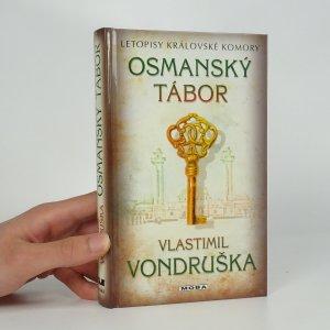 náhled knihy - Osmanský tábor
