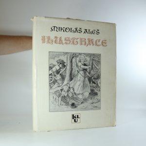 náhled knihy - Ilustrace české poezie a prózy