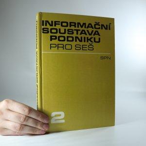 náhled knihy - Informační soustava podniku pro SEŠ 2