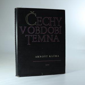 náhled knihy - Čechy v období temna