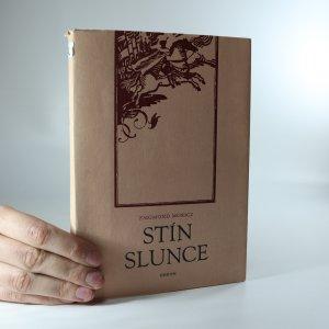 náhled knihy - Stín slunce