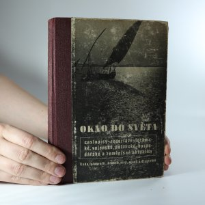 náhled knihy - Okno do světa, V. svazek, č. 41-50