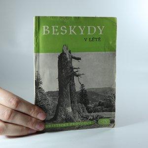 náhled knihy - Beskydy v létě