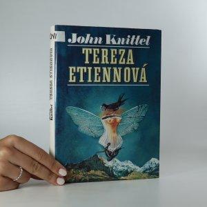 náhled knihy - Tereza Etiennová