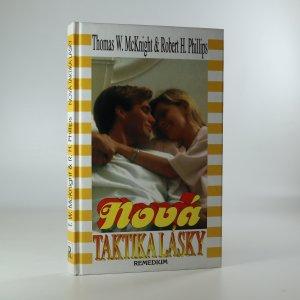 náhled knihy - Nová taktika lásky