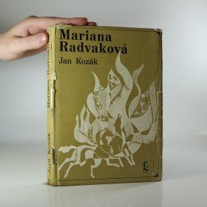 náhled knihy - Mariana Radvaková