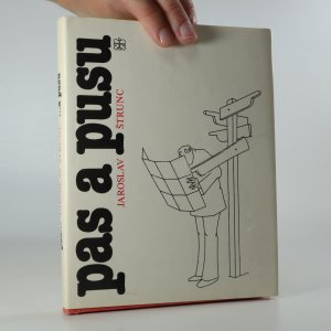 náhled knihy - Pas a pusu