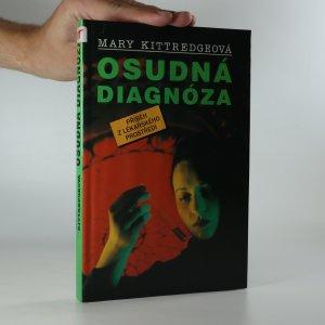 náhled knihy - Osudná diagnóza