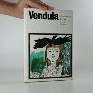 náhled knihy - Vendula, aneb, Francouzština pro pokročilé