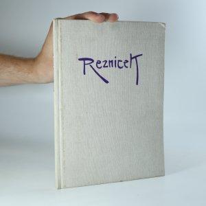 náhled knihy - Ferdinand von Reznicek