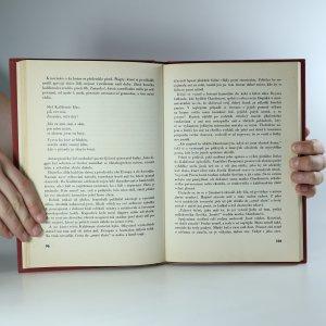 antikvární kniha Kletba zlata, 1977