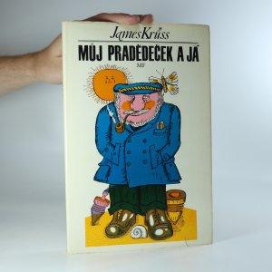 náhled knihy - Můj pradědeček a já