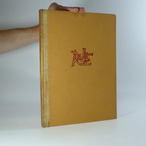 náhled knihy - Kytice z pověstí národních