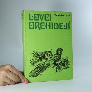 náhled knihy - Lovci orchidejí