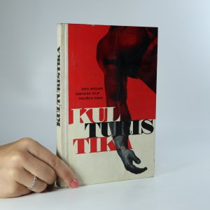 náhled knihy - Kulturistika