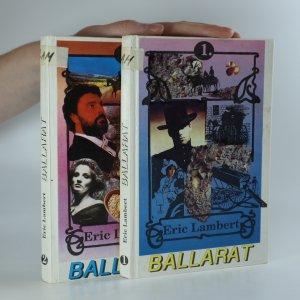 náhled knihy - Ballarat I-II. díl (2 svazky)