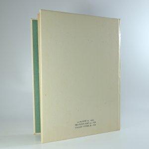 antikvární kniha Zlatovláska a jiné české pohádky, 1974
