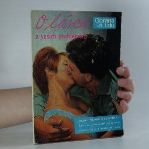náhled knihy - O lásce a vašich problémech