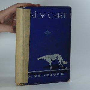 náhled knihy - Bilý chrt