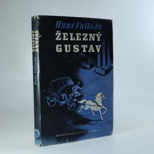 náhled knihy - Železný Gustav. III. díl