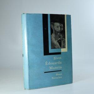 náhled knihy - Život Édouarda Maneta