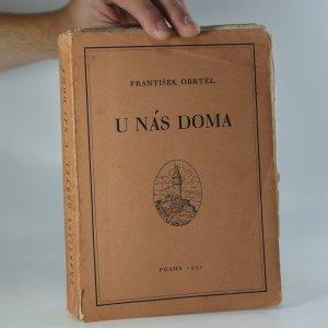 náhled knihy - U nás doma
