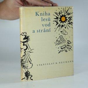 náhled knihy - Kniha lesů, vod a strání