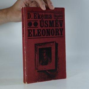 náhled knihy - Úsměv Eleonory