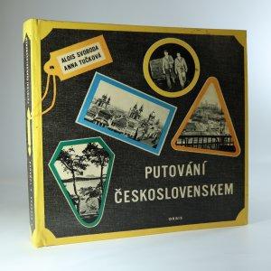 náhled knihy - Putování Československem