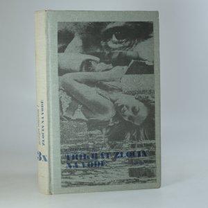 náhled knihy - 3x zločin na vodě