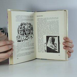 antikvární kniha Čtení o psaní, bydlení a jiném činění, 1962