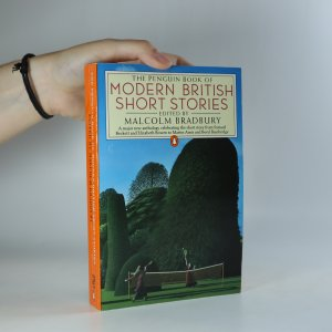 náhled knihy - The Penguin Book of Modern British Short Stories
