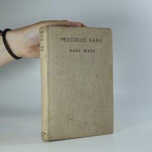náhled knihy - Precious Bane
