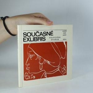 náhled knihy - Současné exlibris